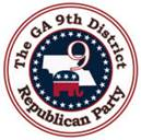 Georgia 9th District GOP